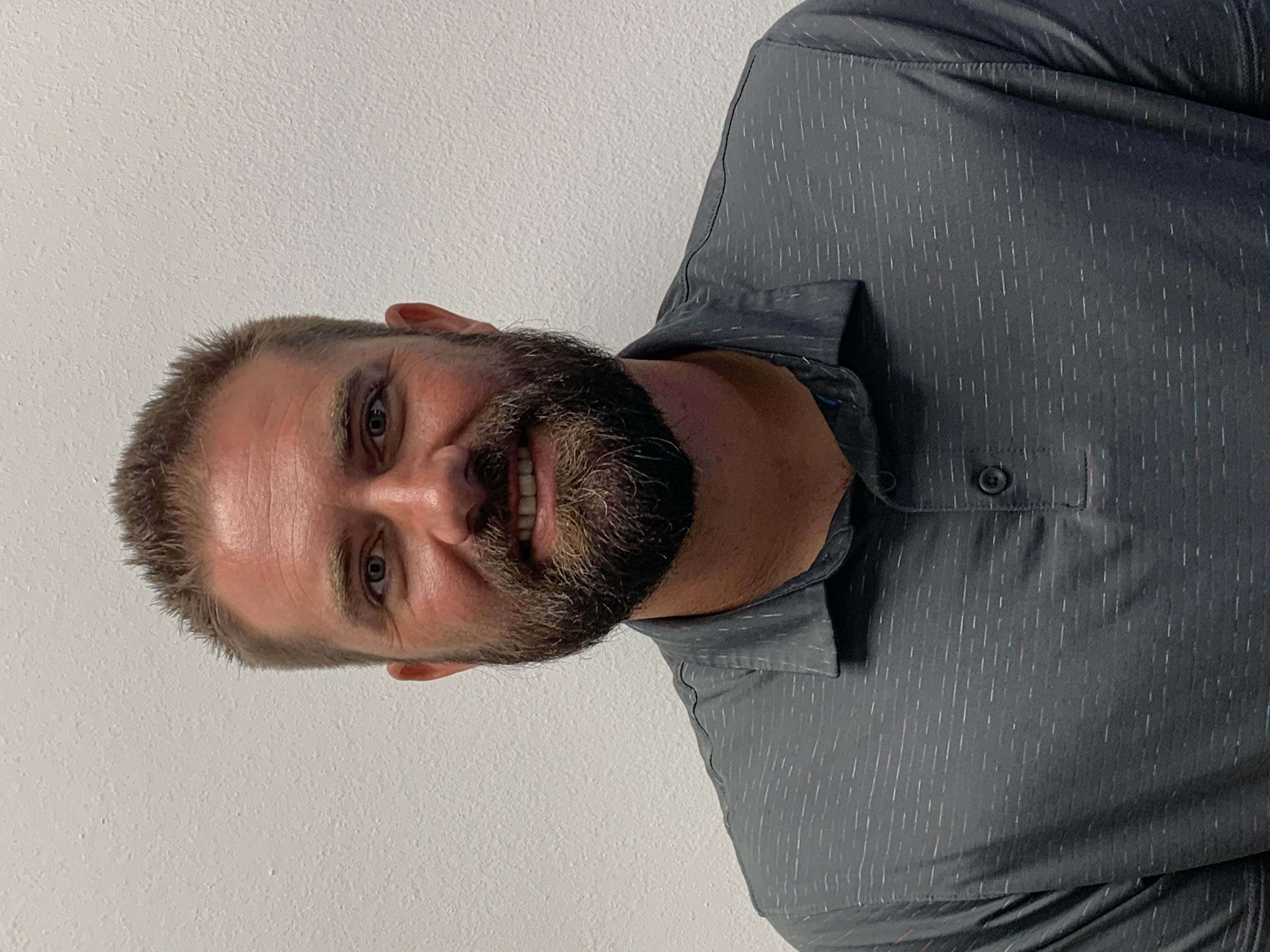 Nick Slovacek